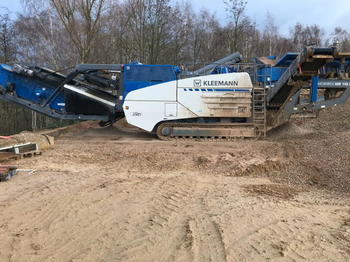 Kleemann K018  /  MR110 Z S EV0 - crusher