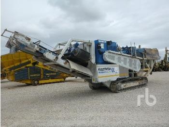 Kleemann MRB102R Crawler - crusher