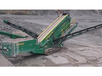 McCloskey S190 - crusher
