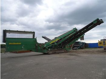 McCloskey S190 S190 - crusher