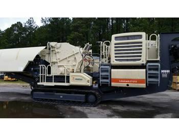 Crusher Metso LT1213