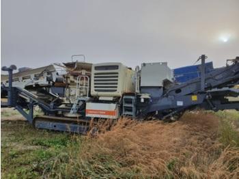 Crusher Metso LT300 HPS