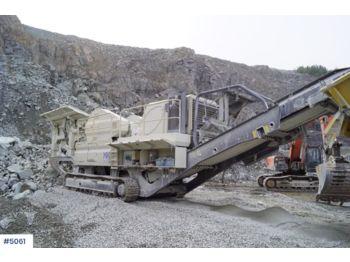 Crusher Metso LT 116