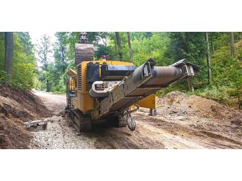 Crusher RIMAC Moby 600: picture 1