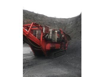 Sandvik QH330 - crusher