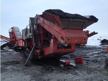 Sandvik QH 330 konknuser - crusher