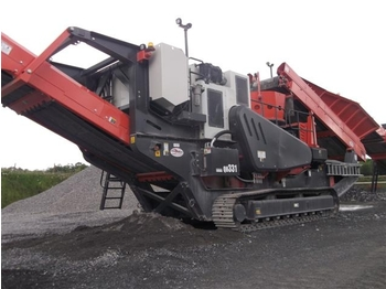 Sandvik QH 331 konknuser - crusher