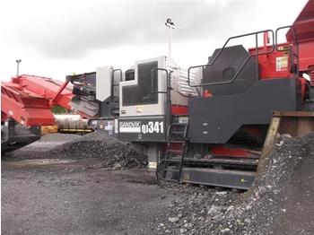 Sandvik QJ 341, 120x75 - crusher