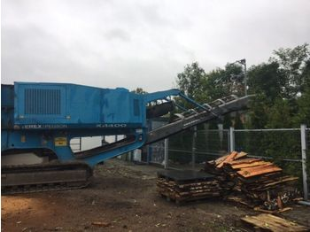 Crusher TEREX Pegson *XR 400*