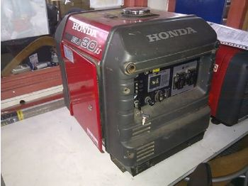 DIV. HONDA - construction machinery
