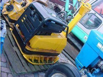 DIV. Wacker DPU 100-70 - construction machinery