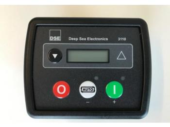 Construction machinery Deep Sea Panel - DSE 3110 Auto Start - DPX-34102