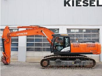 Demolition excavator Hitachi ZX350 LCN-6 Special Demolition KSD405