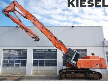 Demolition excavator Hitachi ZX470 LCH-3