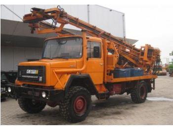 Deutz 130D 9AL waterdrill - construction machinery