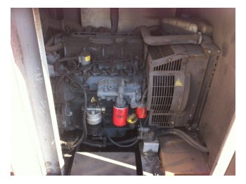 Deutz BF4M 1012E - 55 kVA | DPX-1128 - construction machinery