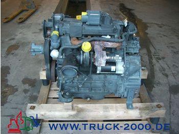 Deutz BF4M 2012C Motor - construction machinery