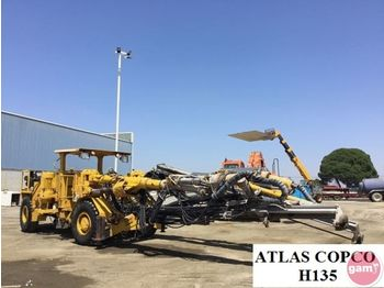 Atlas Copco H135 - directional boring machine