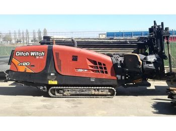 DITCH-WITCH JT20 - directional boring machine