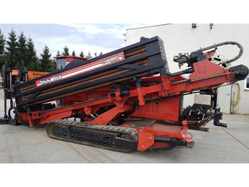 DITCH-WITCH JT 4020 M1 - directional boring machine