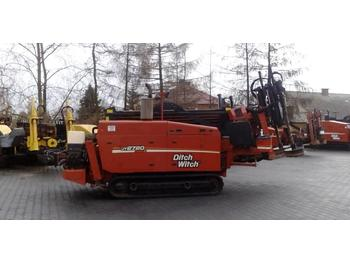 Ditch Witch 2720 mach1  - directional boring machine