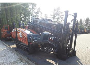 Ditch Witch 3020 Mach1  - directional boring machine