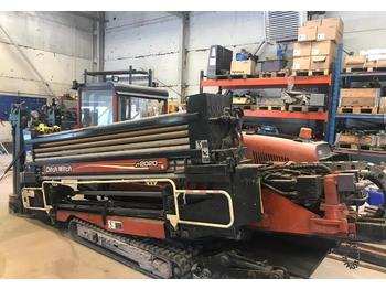 Ditch Witch JT 2020  - directional boring machine