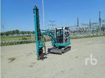 SUNWARD SWDL150 Crawler - directional boring machine