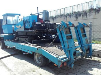 TRACTO-TECHNIK Grundodrill 15 X - directional boring machine