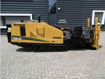 VERMEER D20x22 Series II - directional boring machine