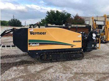 VERMEER D36x50 Series II - directional boring machine