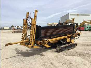 Vermeer D10X15 - directional boring machine