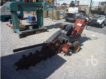 Ditch Witch 1230 - construction machinery