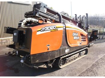 Ditch Witch JT3020 - construction machinery