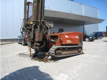 Ditch Witch RS8 60 Jet Trac - construction machinery