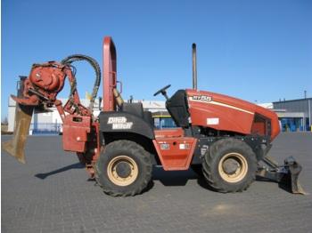 Ditch Witch RT55 Vibratory plow - construction machinery