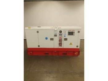 Construction machinery Diversen Stroomgroep eco 75kva - 60kw: picture 1