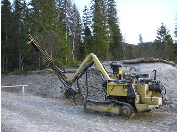 Atlas Copco 410 - drilling machine