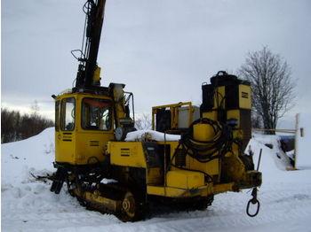 Atlas Roc 722 HC-11 - drilling machine