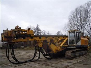 Bauer BF 12 + TR 17 VD - drilling machine