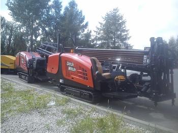 Ditch Witch 1220 - drilling machine