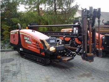 Ditch Witch 2020 - drilling machine