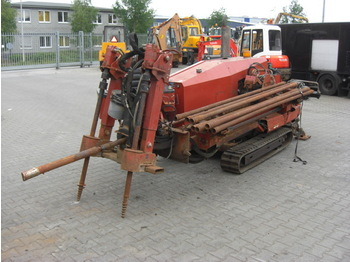 Ditch Witch JT1720 Horizontal Bohr - drilling machine