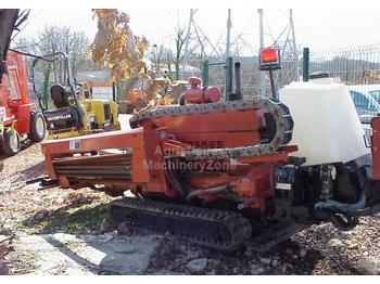 Ditch witch JT 920 Foreuse horizontal - drilling machine