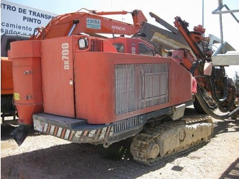 SANDVIK DX700R - drilling machine
