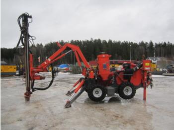Sandvik DC 302R - drilling machine
