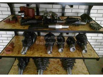 reamer 16 inch for Ditch Witch horizontal drill - drilling machine