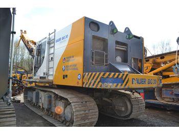 BAUER BG30VL - drilling rig