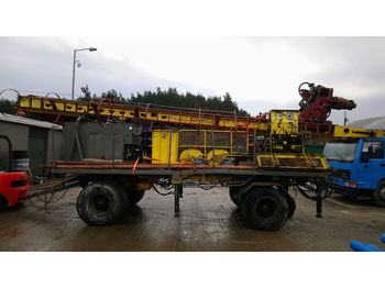 DITCH-WITCH H4-1H wiertnica - drilling rig