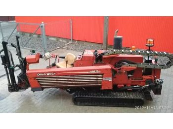 DITCH-WITCH JT921 - drilling rig